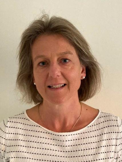 Dr Gillian McLaughlin
