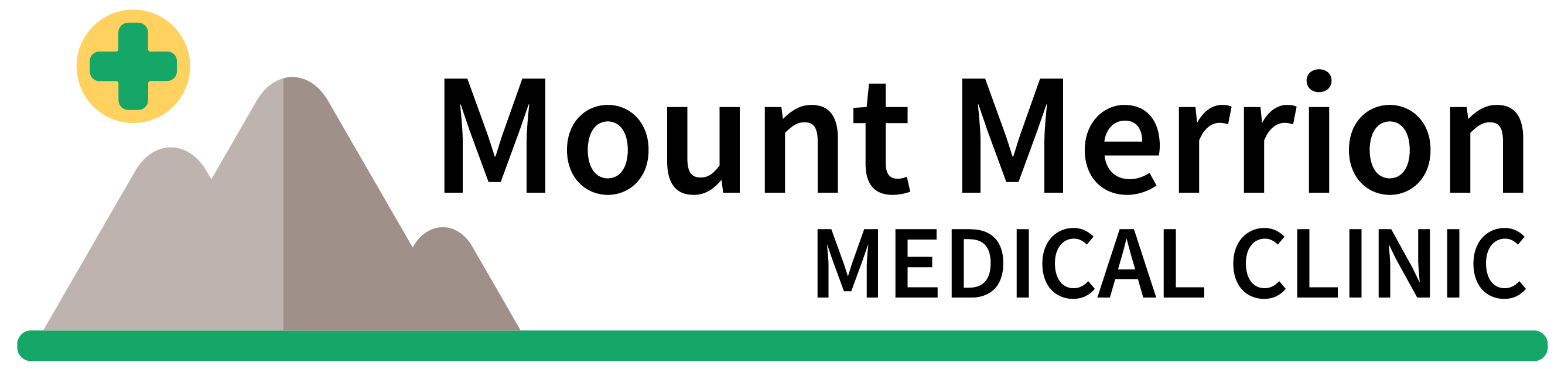 Mount Merrian Medical Clinic Logo