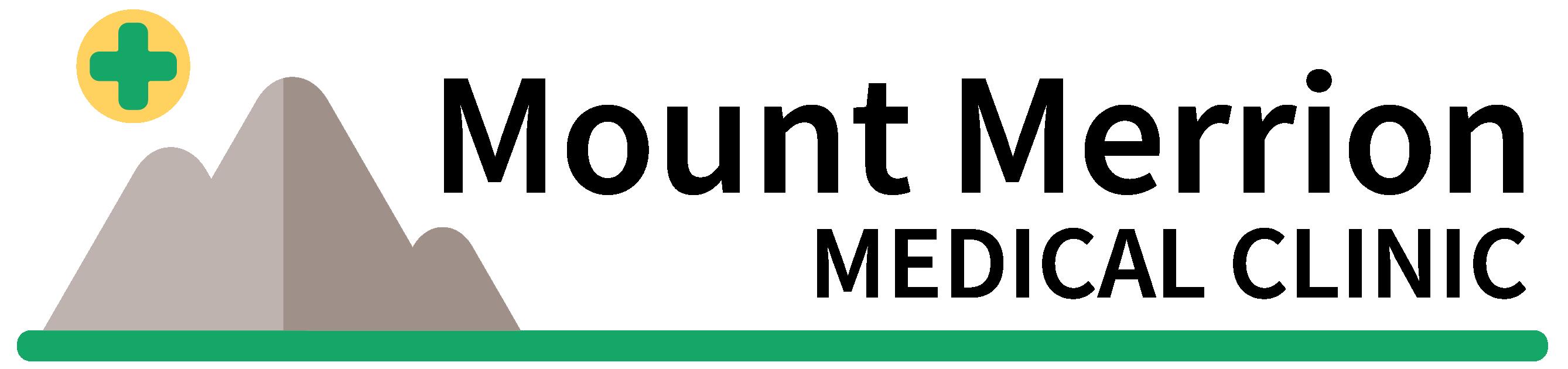 Mount Merrian Medical Clinic Logo