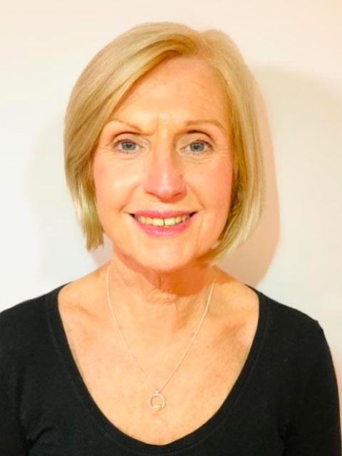 Dr Noreen O'Hanrahan
